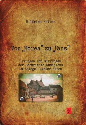 """Von \""""Horea\"""" zu \""""Hans\"""""""