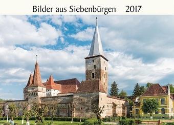 Bilder aus Siebenbürgen 2017