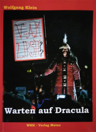 Warten auf Dracula