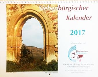 Siebenbürgischer Kalender 2017