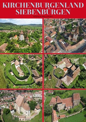 Kirchenburgenland Siebenbürgen