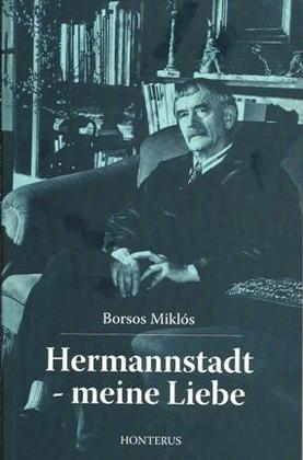 Hermannstadt - meine Liebe /