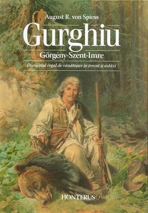 Gurghiu - Görgeny-Szent-Imre