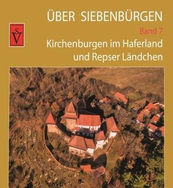 Über Siebenbürgen - Band 7