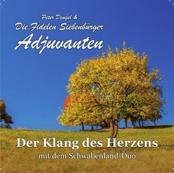 Der Klang des Herzens mit dem Schwabenland-Duo