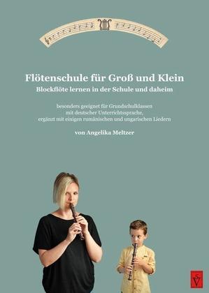 Flötenschule für Groß und Klein
