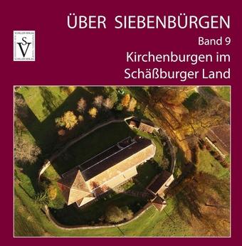 Über Siebenbürgen - Band 9
