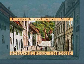 Schäßburger Chronik