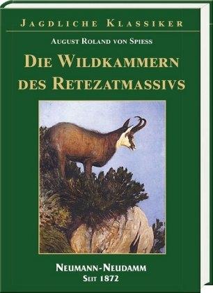 Die Wildkammer des Retezatmassivs