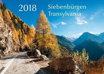 Siebenbürgen Transylvania 2018