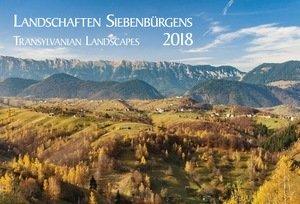 Landschaften Siebenbürgens 2018