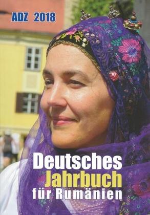 Deutsches Jahrbuch für Rumänien 2018