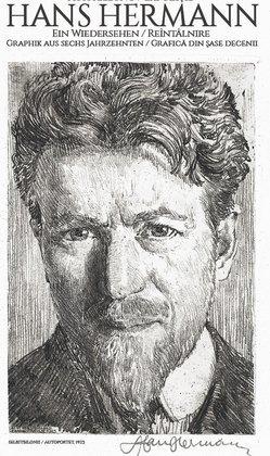 Hans Hermann - Ein Wiedersehen / Reintalnire