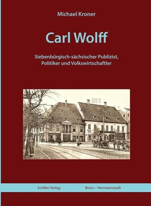 Carl Wolff