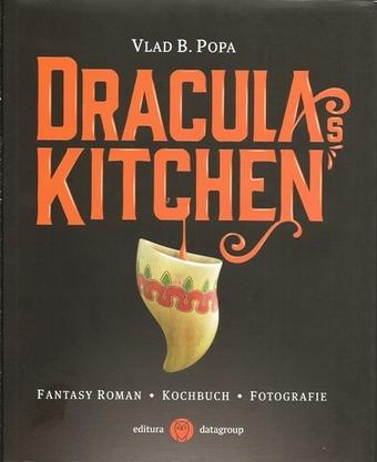 Dracula's Kitchen
