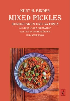 Mixed Pickles - Humoresken und Satiren
