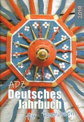 Deutsches Jahrbuch für Rumänien 2019