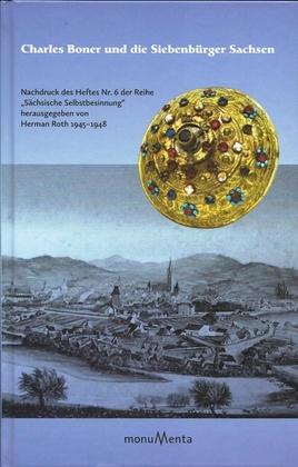 Charles Boner und die Siebenbürger Sachsen