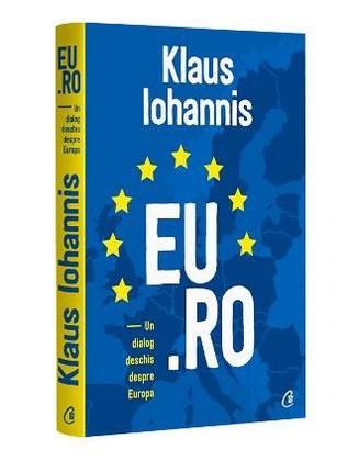 EU.RO - un dialog deschis despre Europa