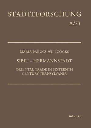 Sibiu - Hermannstadt