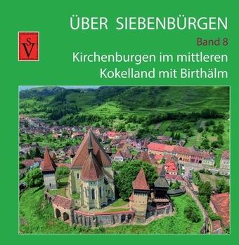 Über Siebenbürgen - Band 8