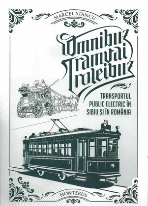 Omnibuz - Tramvai -- Trolleybuz