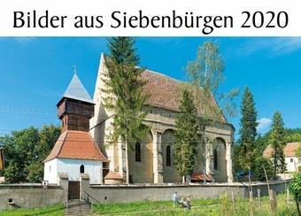 Kalender Bilder aus Siebenbürgen 2020