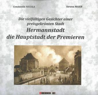 Hermannstadt - die Hauptstadt der Premieren