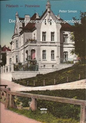 Die Postwiese und der Raupenberg