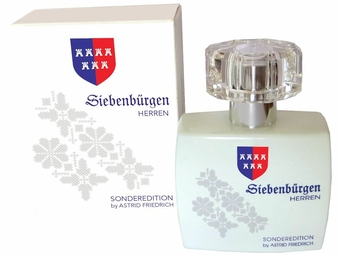 Siebenbürgen Sonderedition - New Wave Man 30 ml (Herren)