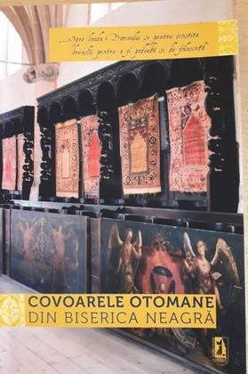Covoarele otomane din Biserica Neagra
