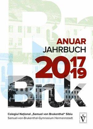Anuar / Jahrbuch 2017-2019